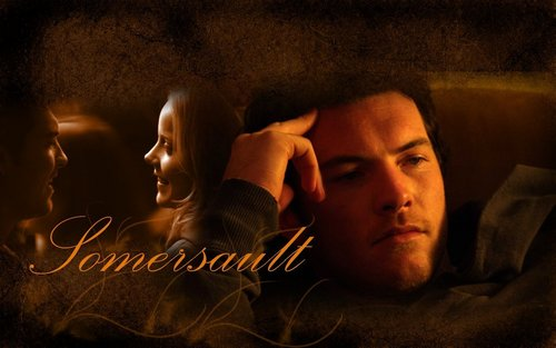 Sam Worthington - Somersault