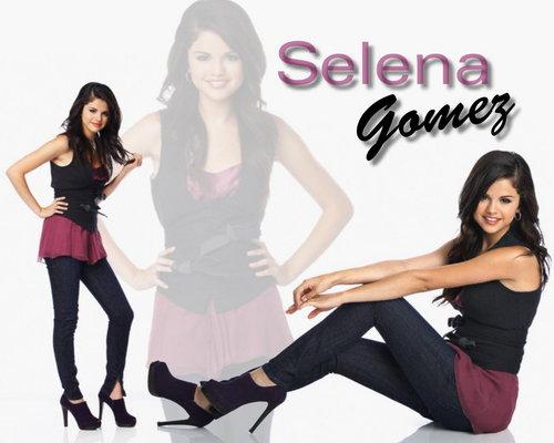 Selena Gomez l@ve