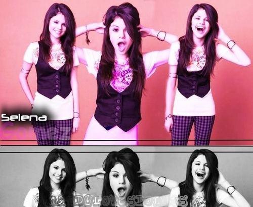 Selena ;)