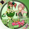 Shugo Chara!! Doki DVD 3 - shugo-chara photo