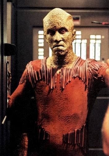 ngôi sao Trek - Enterprise hình nền entitled Silik