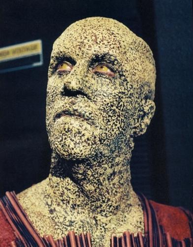 ngôi sao Trek - Enterprise hình nền titled Silik