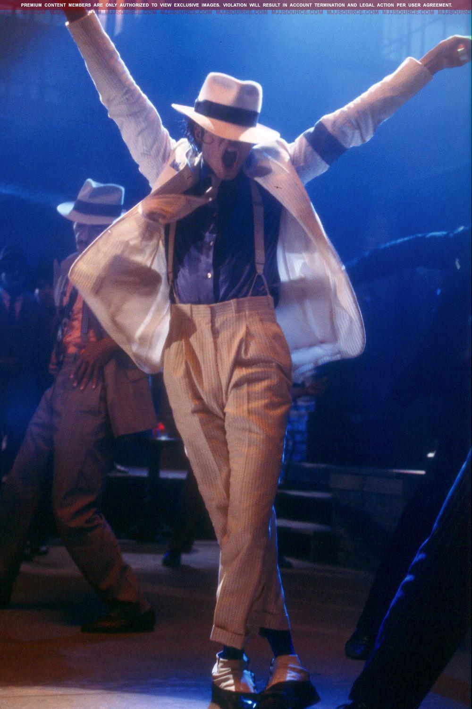 Smooth Criminal - Michael Jackson Photo (7879115) - Fanpop