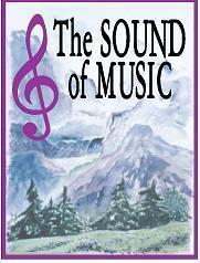 Sound Of Music,Poster