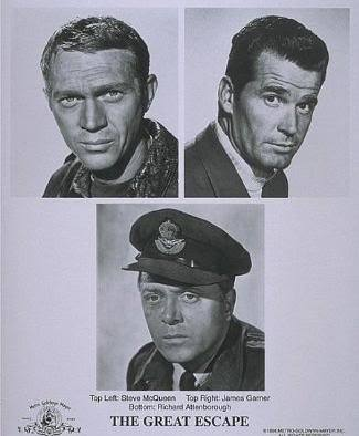 Steve Mcqueen Images Steve Mcqueen The Great Escape Wallpaper And