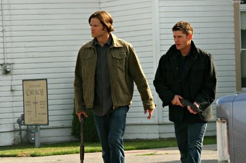 Supernatural - Episode 5.02 - Good God, Y'All - Promotional تصاویر