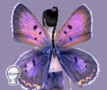 THE SIMS 2!!! wings n horn