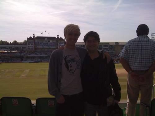 TMS Cricket Match (08.23.08)
