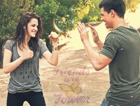Taylor & Kristen