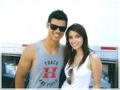 Taylor Lautner && Emma Roberts - twilight-series photo