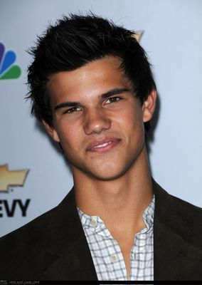 Taylor at NBC My Own Worst Enemy Premiere Party, Oct 08