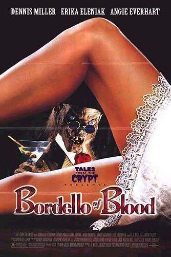 """TftC """"Bordello of Blood"""""""