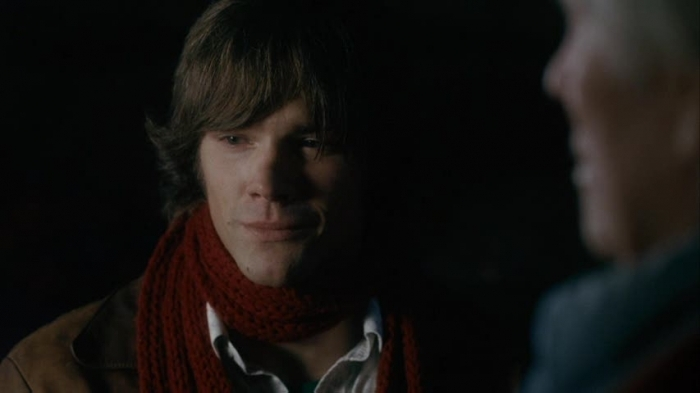Jared PadaleckiJared Padalecki Christmas Cottage Gif