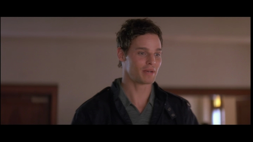 The Wedding Planner Justin Chambers Image 7838597 Fanpop