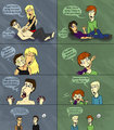 The difference between Twilight and Buffy