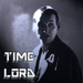 Time Lord - the-ninth-doctor icon