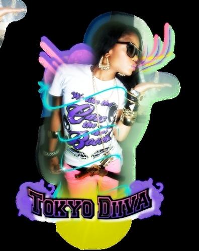 Tokyo DIiva