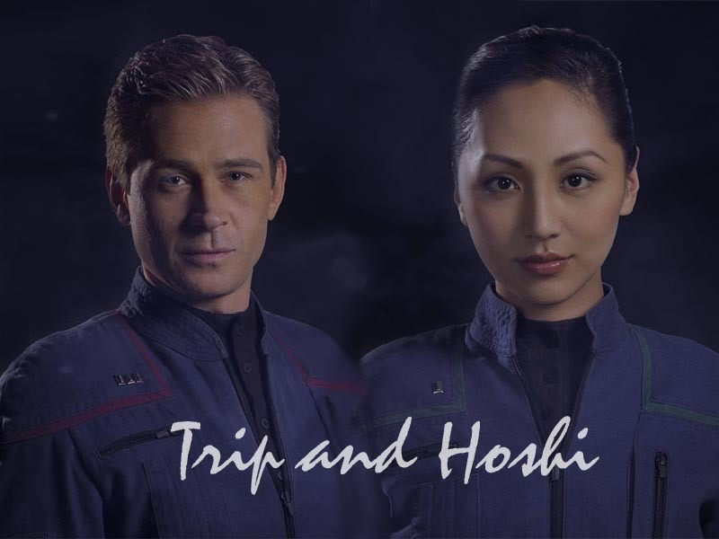 Trip&Hoshi