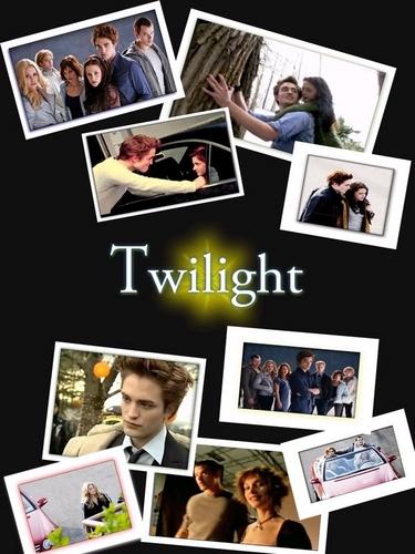 Twilight প্রতিমূর্তি