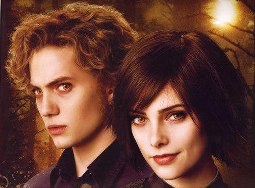 Twilight couples(another Jasper/Alice:P)