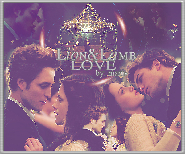 Twilight ♥