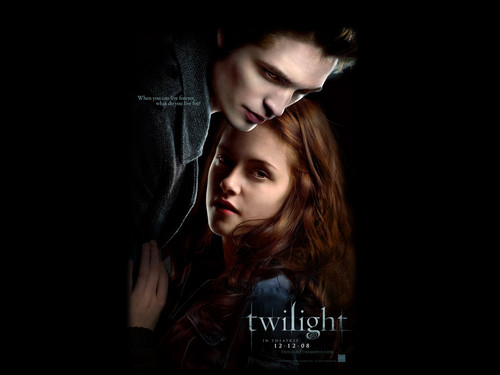 Twilight Series wallpaper titled Twilight saga