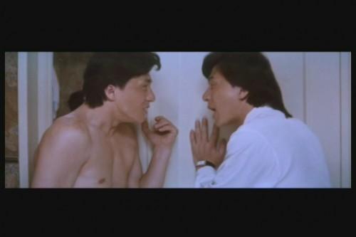 Twin Dragons - Jackie Chan Image (7836118) - Fanpop