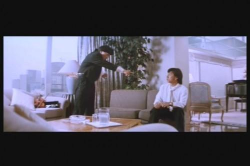 Twin Dragons - Jackie Chan Image (7836123) - Fanpop