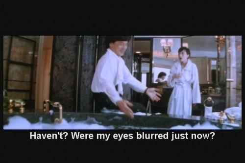Twin Dragons - Jackie Chan Image (7836127) - Fanpop