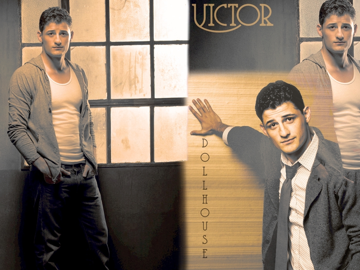 Victor Wallpaper