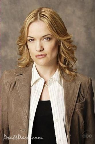 Victoria Pratt
