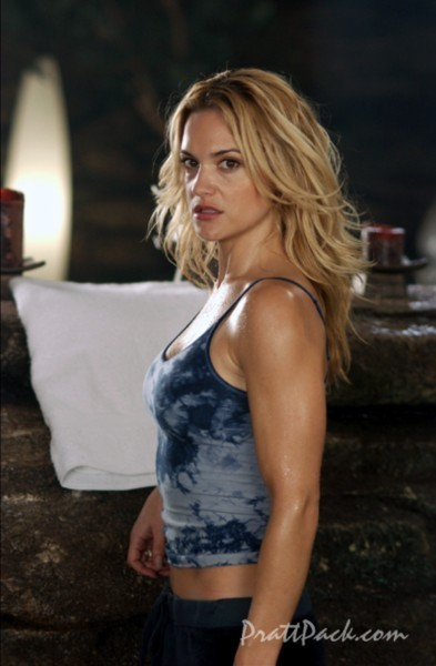 victoria pratt - victoria pratt photo (7803126) - fanpop
