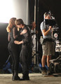 Victoria & Riley. That is Bryce Dallas Howard, and they r trying to make her look like Rachelle! - twilight-series photo