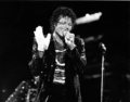 Victory Tour (HQ) - michael-jackson photo