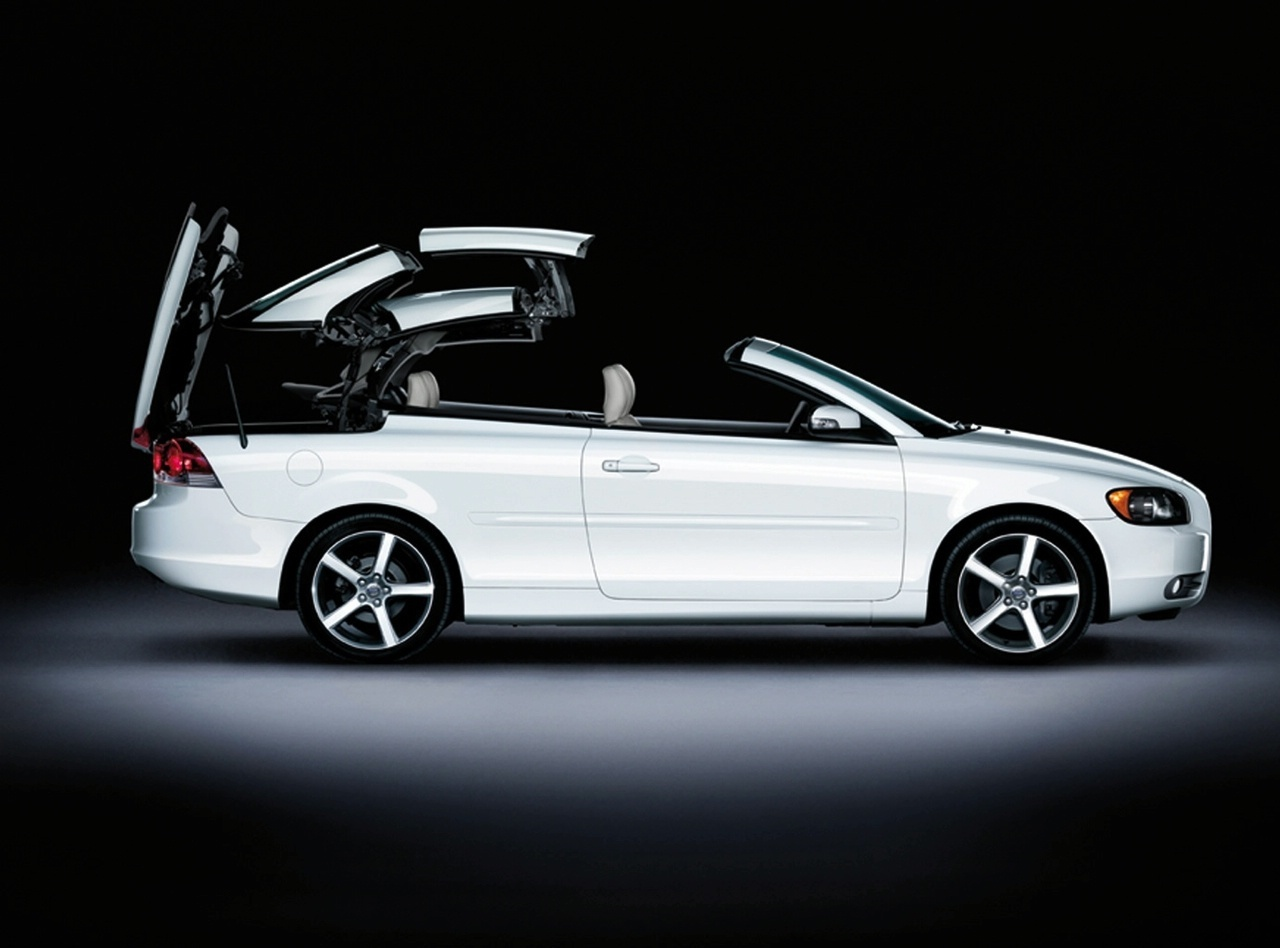 Volvo V70 Cabrio >> Volvo images Volvo C70 HD wallpaper and background photos (7830877)