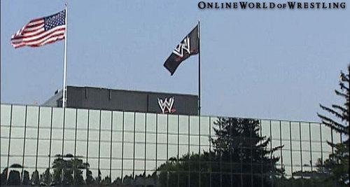 WWE Head Quarters