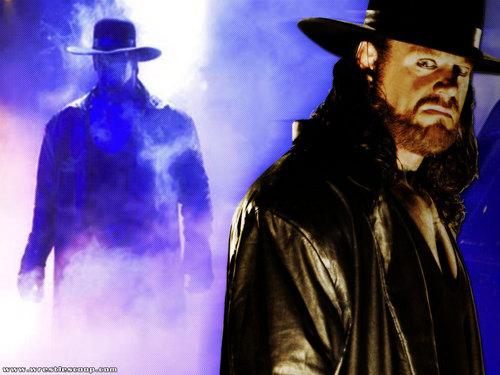 WWE karatasi la kupamba ukuta