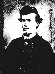 William Brookman - bushrangers Photo