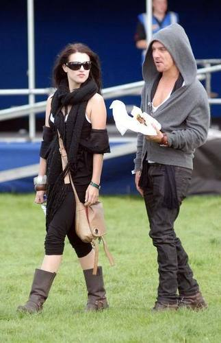 With JRM - onset