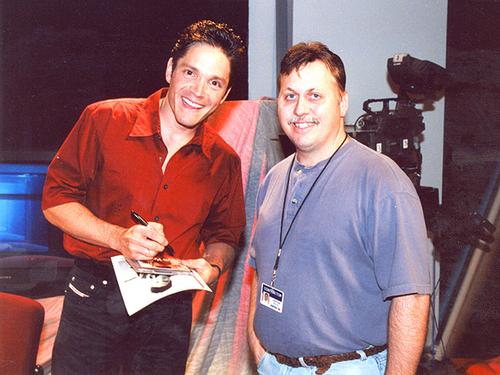 With Jonathan Bentley