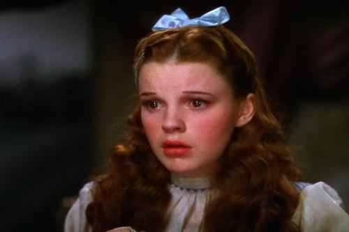 Dorothy - the-wizard-of-oz Photo
