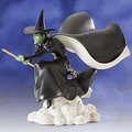 Wicked Witch Ornament - the-wizard-of-oz fan art