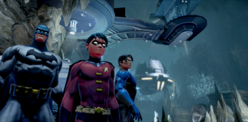 X-play: DC Universe Online