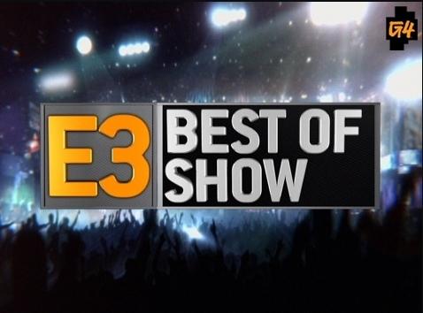 X-play: E3 Best of hiển thị