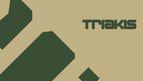 XB Triakis