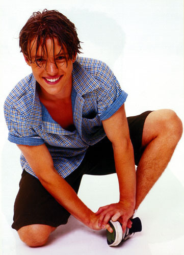 YAY!More Young jesse photos:D