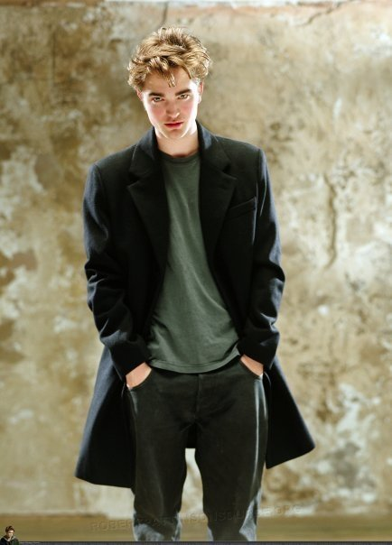 Young Rob <3