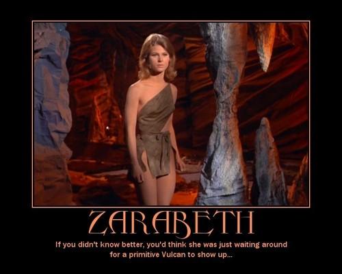 Zarabeth