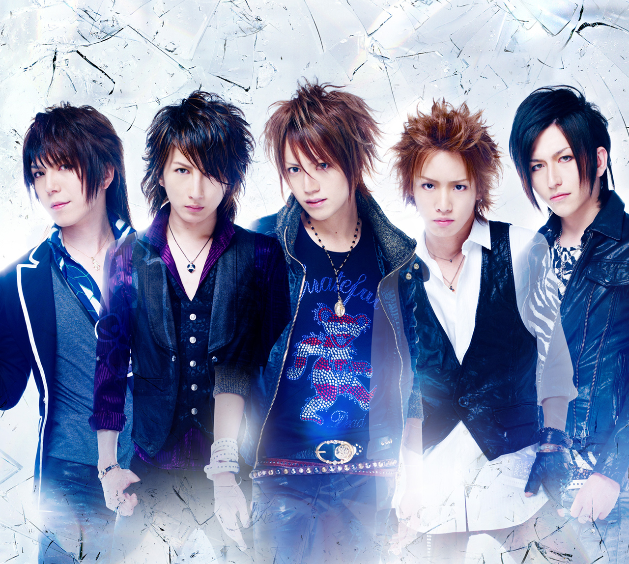 alice nine - Alice Nine Photo (7865697) - Fanpop fanclubsalice nine