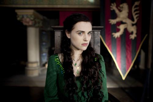 as Morgana